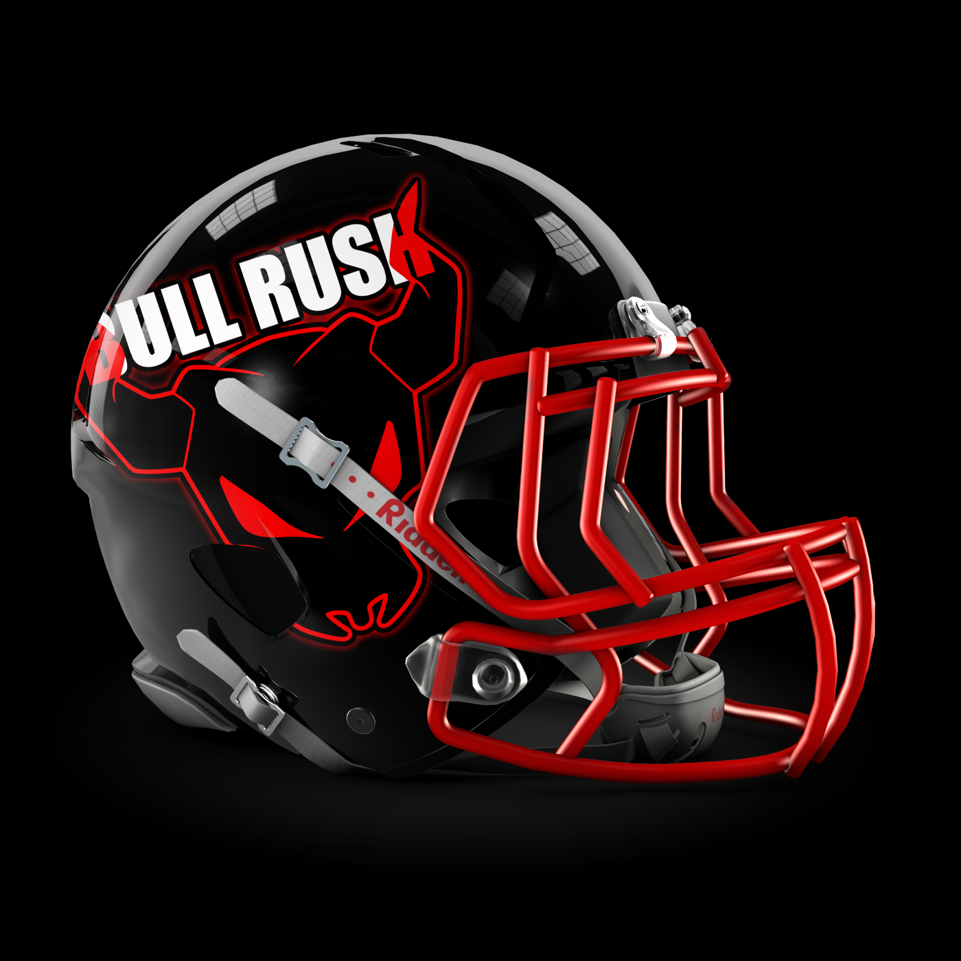 The Bull Rush Podcast